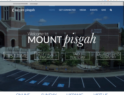 Mount Pisgah UMC